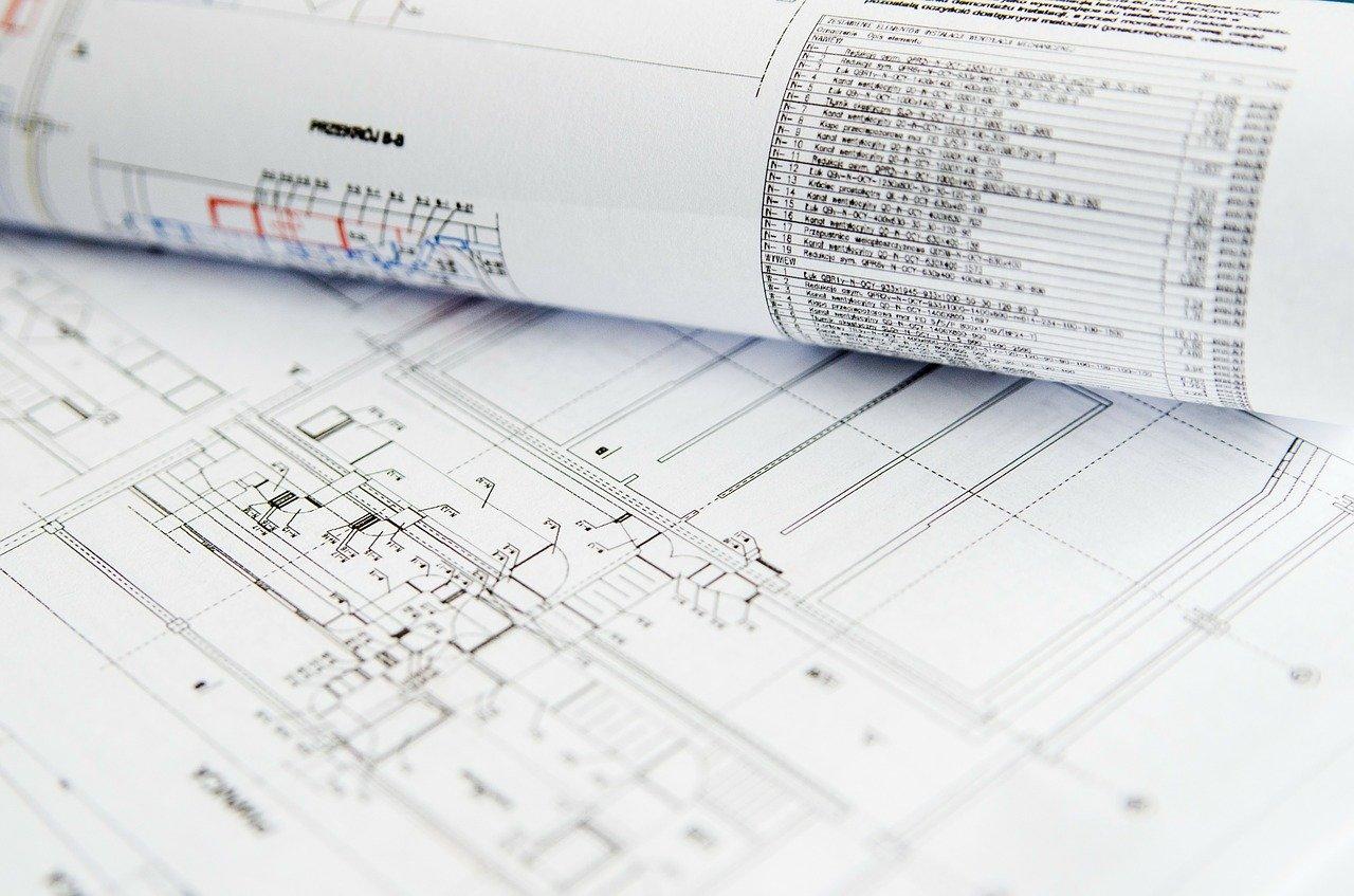архитектура план чертеж документация