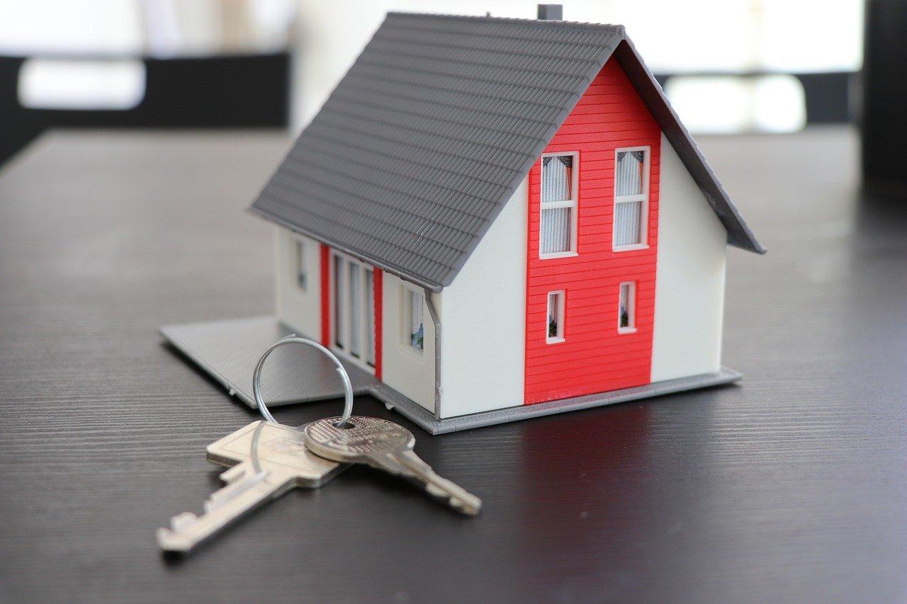 недвижимость ипотека страхование
