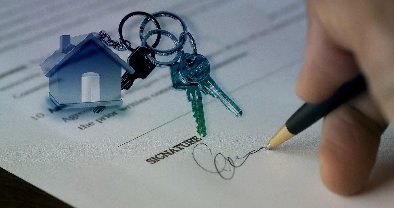 договор недвижимость ипотека