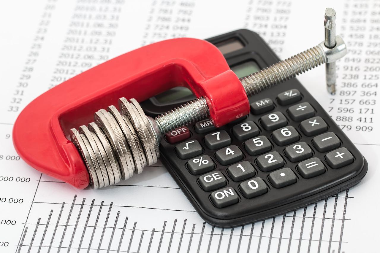 расходы бюджет оптимизация налоги